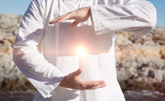 Seminario Especial Semana Santa Masaje Taoísta Chi Nei Tsang