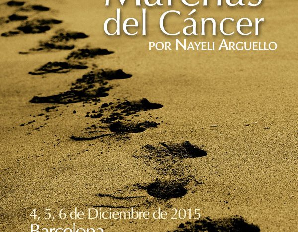 Qi Gong de las Caminatas del Cáncer impartido por Nayeli Arguello Sevin. 4-5-6 de diciembre