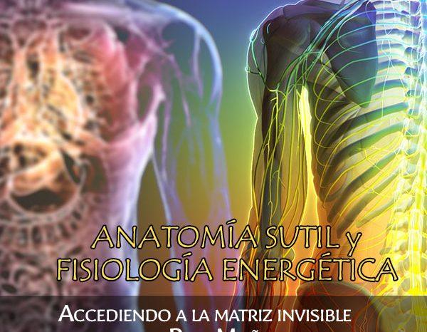 Seminario en Madrid. Anatomía sutil y fisiología energética (Accediendo a la matriz invisible). 27, 28 y 29 Noviembre