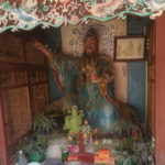 Seminario Yang Sheng Qi Gong de los 6 Sonidos Terapéuticos en Granada
