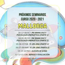 Programación 2020-2021 en Mallorca