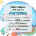 Programación 2020-2021 en Santander