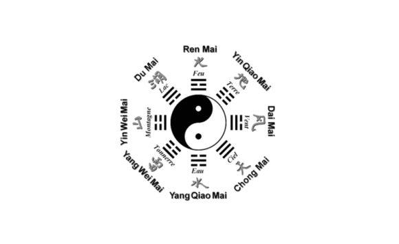 Seminario Qi Gong de los 12 Meridianos