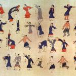 Seminario Dao Yin Ma Wang Dui y Psicología Energética